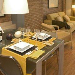 Отель Serennia Cest Apartamentos Arc de Triomf Испания, Барселона - 1 отзыв об отеле, цены и фото номеров - забронировать отель Serennia Cest Apartamentos Arc de Triomf онлайн питание