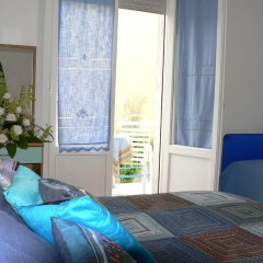 Hotel Arlesiana Римини комната для гостей фото 5
