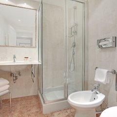 Отель Palazzo Schiavoni Венеция ванная фото 2