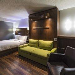 Отель Hôtel & Suites Normandin Канада, Квебек - отзывы, цены и фото номеров - забронировать отель Hôtel & Suites Normandin онлайн развлечения