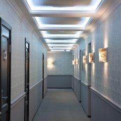 Гостиница Кравт интерьер отеля фото 2