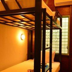 Отель La Moon Hostel Таиланд, Бангкок - отзывы, цены и фото номеров - забронировать отель La Moon Hostel онлайн интерьер отеля фото 2