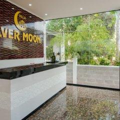 Отель Silver Moon Villa Hoi An - Guest House Вьетнам, Хойан - отзывы, цены и фото номеров - забронировать отель Silver Moon Villa Hoi An - Guest House онлайн интерьер отеля фото 2