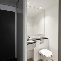 Отель Steel House Copenhagen ванная