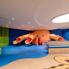Отель Paradise City детские мероприятия фото 2