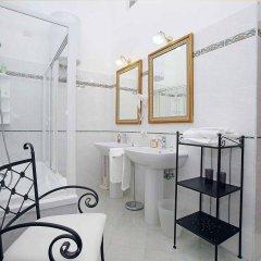 Отель B&B Maior Италия, Рим - отзывы, цены и фото номеров - забронировать отель B&B Maior онлайн ванная фото 2