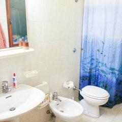 Отель Villino Chiessi Кьесси ванная фото 2