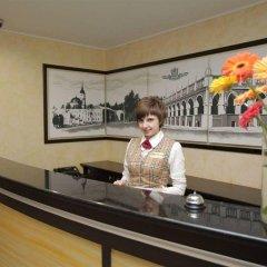 Гостиница Калуга Плаза в Калуге 12 отзывов об отеле, цены и фото номеров - забронировать гостиницу Калуга Плаза онлайн интерьер отеля фото 2