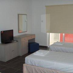 Апартаменты Napa Ace Tourist Apartments комната для гостей