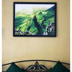 Ambalama Leisure Lounge Hotel интерьер отеля фото 3