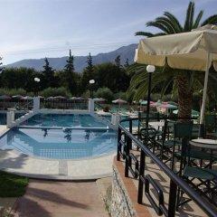 Отель Vardis Olive Garden с домашними животными фото 3