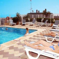 Отель Eurostars Rey Don Jaime Испания, Валенсия - 13 отзывов об отеле, цены и фото номеров - забронировать отель Eurostars Rey Don Jaime онлайн бассейн