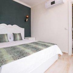 Отель Villa Natre Патара комната для гостей фото 2