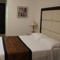 Отель Castelli комната для гостей фото 2
