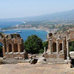 Отель RG Naxos Hotel Италия, Джардини Наксос - 3 отзыва об отеле, цены и фото номеров - забронировать отель RG Naxos Hotel онлайн фото 4