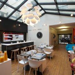 Отель Basile Франция, Париж - отзывы, цены и фото номеров - забронировать отель Basile онлайн питание