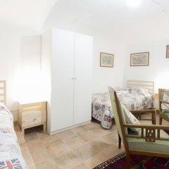 Отель Appartamento Nosadella Италия, Болонья - отзывы, цены и фото номеров - забронировать отель Appartamento Nosadella онлайн комната для гостей фото 5