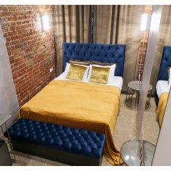 Отель Ситикомфорт на Новокузнецкой Москва комната для гостей фото 5