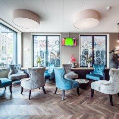 Отель Melrose Hotel Нидерланды, Амстердам - отзывы, цены и фото номеров - забронировать отель Melrose Hotel онлайн интерьер отеля
