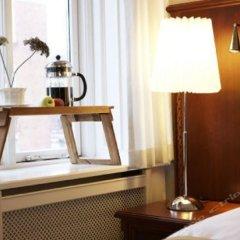 Апартаменты Ascot Apartments Копенгаген удобства в номере фото 2