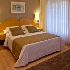 Отель Aretxarte Испания, Дерио - отзывы, цены и фото номеров - забронировать отель Aretxarte онлайн комната для гостей фото 5