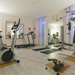 Отель Gran Torino фитнесс-зал