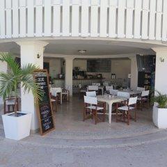 Отель Cabo Villas Beach Resort & Spa Мексика, Кабо-Сан-Лукас - отзывы, цены и фото номеров - забронировать отель Cabo Villas Beach Resort & Spa онлайн питание фото 3