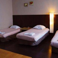 Отель Budget Flats Antwerpen комната для гостей фото 2