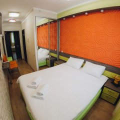 Hostel & Lux Victoria комната для гостей фото 4