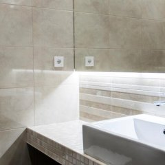 Boutique Apart - Hotel iArcadia ванная