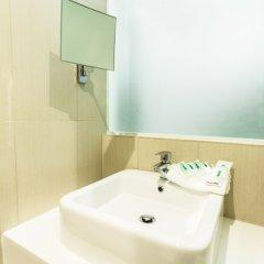 Отель Go Hotels Manila Airport Road ванная фото 2