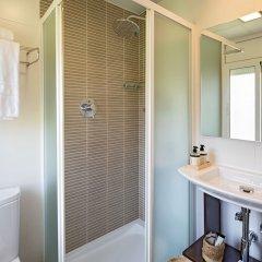 Отель Bonanova Park Испания, Барселона - 5 отзывов об отеле, цены и фото номеров - забронировать отель Bonanova Park онлайн ванная фото 2