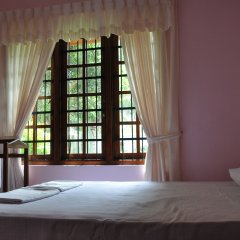 Отель Villu Villa Шри-Ланка, Анурадхапура - отзывы, цены и фото номеров - забронировать отель Villu Villa онлайн комната для гостей фото 4