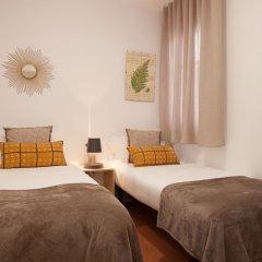 Апартаменты Click&Flat Europa Fira Apartments детские мероприятия фото 2
