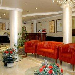 Отель Donatello Италия, Падуя - отзывы, цены и фото номеров - забронировать отель Donatello онлайн интерьер отеля фото 3