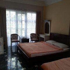 Отель Nguyen Hung Hotel Вьетнам, Далат - отзывы, цены и фото номеров - забронировать отель Nguyen Hung Hotel онлайн сейф в номере