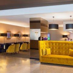 Lutecia Smart Design Hotel интерьер отеля