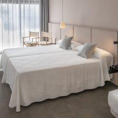 Отель GHT Miratge - Adults Only Испания, Льорет-де-Мар - отзывы, цены и фото номеров - забронировать отель GHT Miratge - Adults Only онлайн комната для гостей фото 4