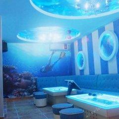 Отель Blue Coast Inn спа