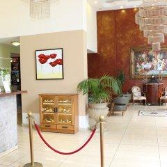 Al Murjan Palace Hotel интерьер отеля фото 2
