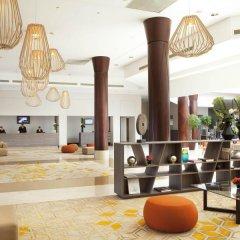 Paris Marriott Charles de Gaulle Airport Hotel интерьер отеля фото 3