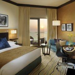Movenpick Hotel Jumeirah Beach комната для гостей фото 2