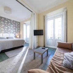 Отель Apartamento El Jardín del Ángel Atocha Испания, Мадрид - отзывы, цены и фото номеров - забронировать отель Apartamento El Jardín del Ángel Atocha онлайн фото 3