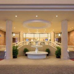 Отель Saigon Prince Hotel Вьетнам, Хошимин - 1 отзыв об отеле, цены и фото номеров - забронировать отель Saigon Prince Hotel онлайн спа