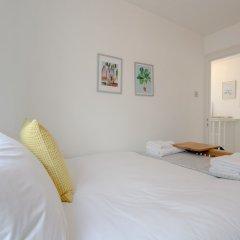 Отель Comfortable 1 Bedroom Flat in Belsize Park Лондон детские мероприятия фото 2