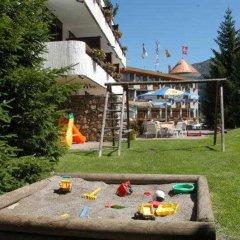 Отель Turmhotel Victoria Швейцария, Давос - отзывы, цены и фото номеров - забронировать отель Turmhotel Victoria онлайн детские мероприятия фото 2