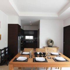 Отель Ananta Thai Pool Villas Resort Phuket в номере