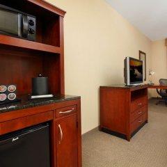 Отель Hilton Garden Inn Columbus-University Area США, Колумбус - отзывы, цены и фото номеров - забронировать отель Hilton Garden Inn Columbus-University Area онлайн фото 13