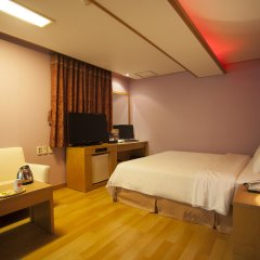 Prince Hotel комната для гостей фото 4