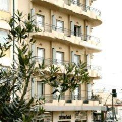 Ariston Hotel Афины спортивное сооружение